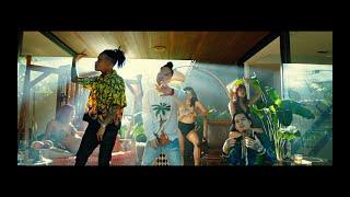 BAD HOP - High Land feat. Tiji Jojo, Vingo & YZERR