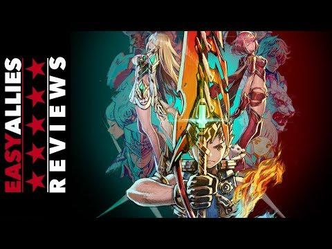 Xenoblade Chronicles 2 - Easy Allies Review