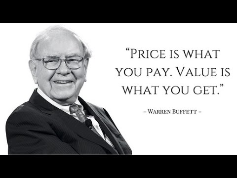 Warren Buffett's - Top 10 Dividend Paying Stocks for 2016 @ Stock Investments