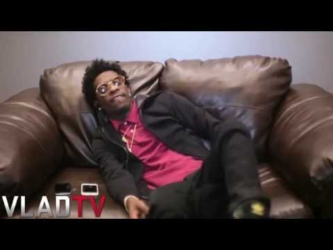 Rich Homie Quan: I Spoke to Birdman About Issues With Lil Wayne