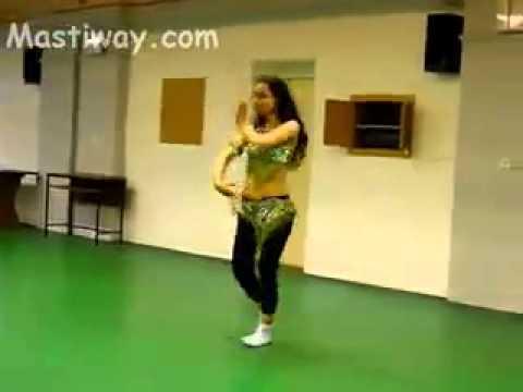 رقص عربی بسیار زیبا thumbnail