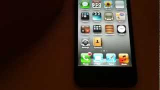 Iphone 4S GEVEY Ultra S Simple Mobile MMS & Internet Fix 5.1.1 2.0.12