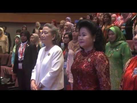 Voices of ASEAN Women 2015