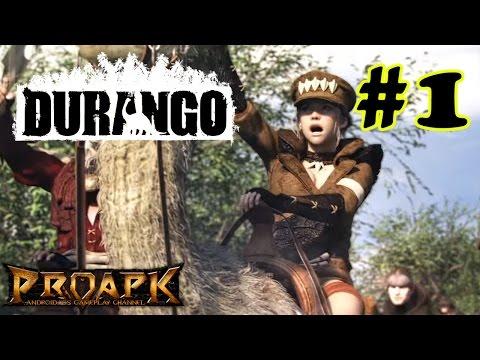 Durango Android Gameplay Walkthrough - Part 1