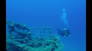 Easy Dive Corfu