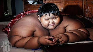 download lagu 10 Fattest People In The World gratis
