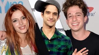 Charlie Puth SLAMS Bella Thorne on Twitter for Cheating on Him with Tyler Posey