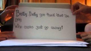 download lagu Gail Gavans Bully Bully Lyric gratis