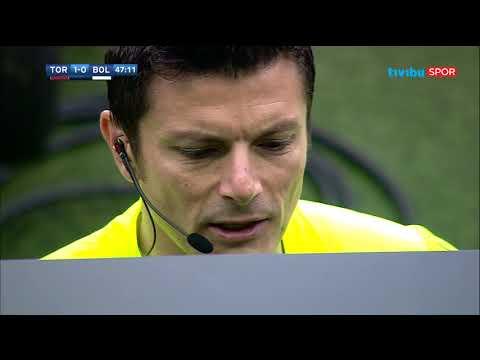 Serie A 20. Hafta   Torino 3-0 Bologna Maç Özeti