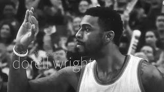 Dorell Wright: 2014-2015 Blazers Season Highlights
