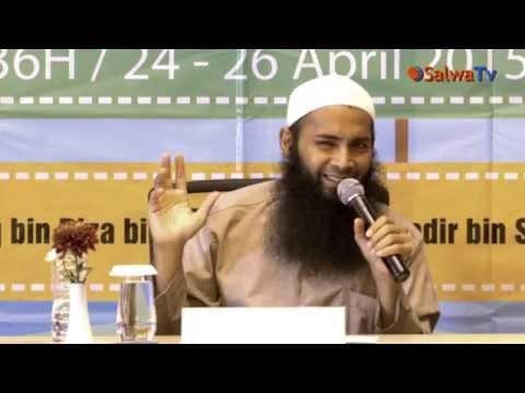 Muslim Family Day Out - Sesi 5 - Fase Kiamat - Ustadz DR.Syafiq Bin Riza Basalamah