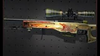 CS:GO Best Drop -Dragon Lore