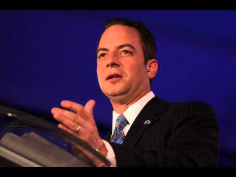 Reince Priebus still pumped over filibuster, not happy McCain/Graham