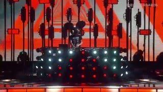 download lagu Deadmau5 Live  The Game Awards 2015 03.12.2015 Full gratis