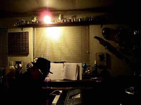 Dark Eyed Cajun Woman (Doobie Brothers) - YouTube