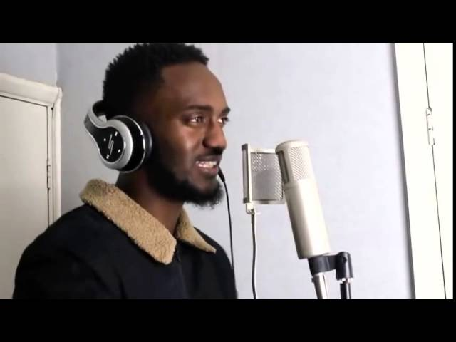Eugy -- Trey Songz 'All We Do' Freestyle #TwiRap