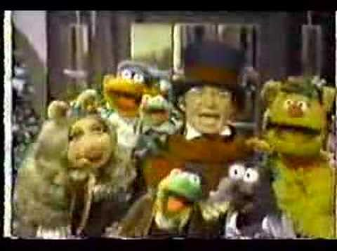John Denver & The Muppets - 12 Days of Christmas