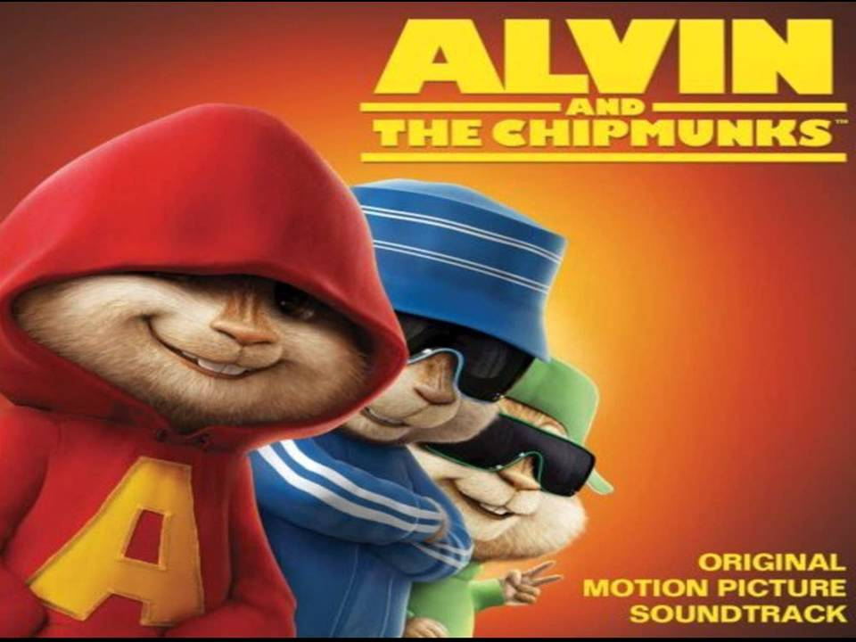 Alvin And The Chipmunks - Song Christmas Don - YouTube