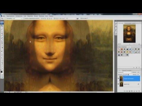 Тайна картин Леонардо да Винчи