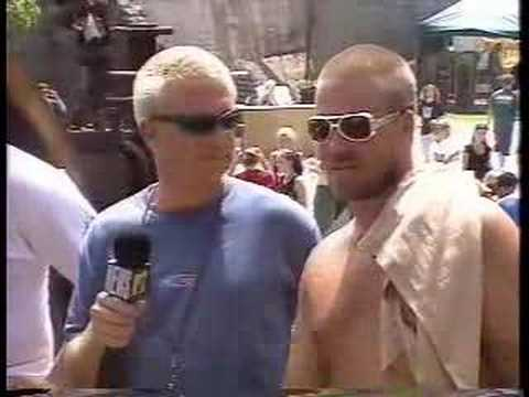 Sublime Interview on the 1995 Warped Tour