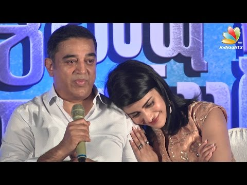 Kamal Hassan Speech : Reason for having a caste based title for Sabash Naidu | Press Meet