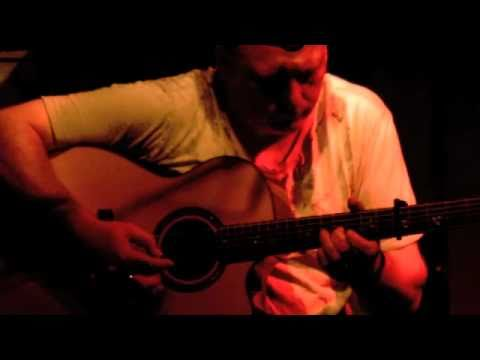 Tony McManus: Brittany Wedding Marches - Canadian Guitar Festival, 2010