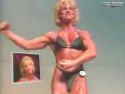 1992 female bodybuilding usa youtube
