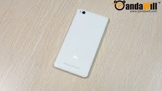 XIAOMI Mi 4C Edge Control Presentation & Hands On