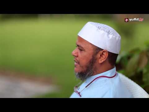 Video Ceramah Singkat: Manisnya Iman - Ustadz Mubarak Bamualim, Lc. M.Hi. - Yufid.TV