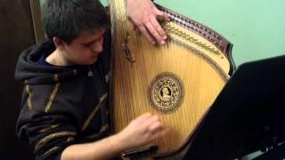 Boris Ostapienko - Winterlude (Vesnianka) - Борис Остапенко