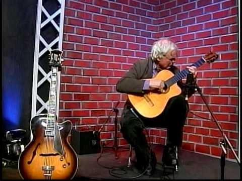 Gene Bertoncini - Miles of Music - Part 4
