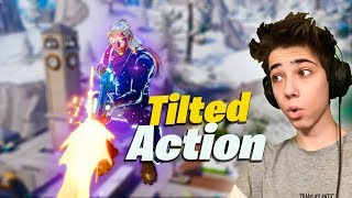 TILTED ACTION mit itsAssiTV!