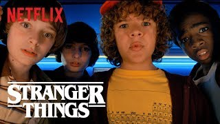 Stranger Things 2 Recap | Netflix
