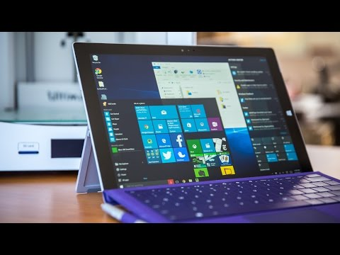 Tested In-Depth: Windows 10 Review