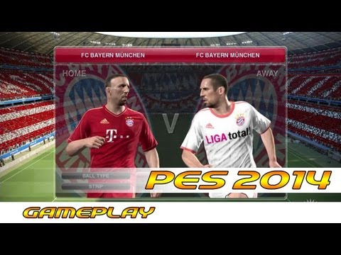 PES 2013 Gameplay HD For Xbox 360/PS3/PC | How To Make & Do Everything