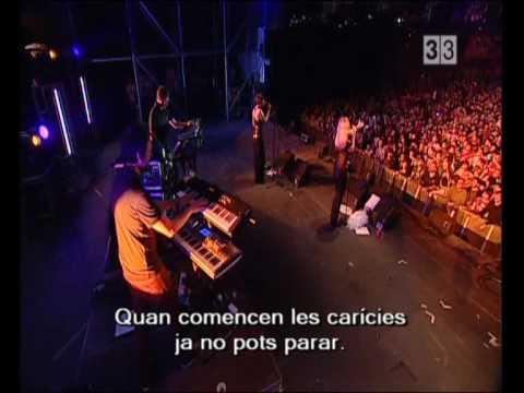 saint etienne primevera 290509 -5- method of modern love.wmv