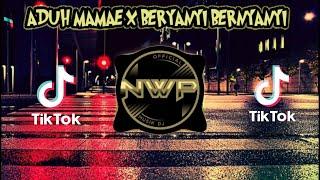 DJ Aduh Mamae X Bernyanyi - Bernyanyi Remix Slow Tiktok 2021