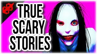 7 Scary Stories To Tell In The Dark | True Scary Stories | Reddit Let's Not Meet Plus Sub Reddits