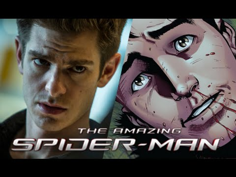 Will We See The Death Of Spider-Man In 'The Amazing Spider-Man' Franchise?