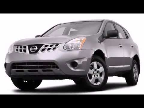 2013 Nissan Rogue Video