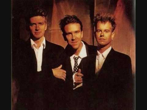 Crowded House - Im Still Here