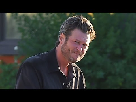 Blake Shelton Speaks Out on Miranda Lambert Divorce