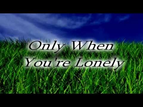 Grass Roots - Only When Youre Lonely