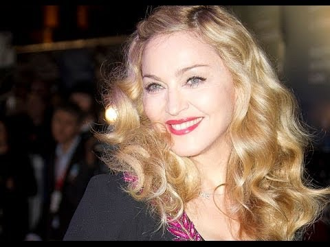 Madonna Says The N Word To Her Own Son