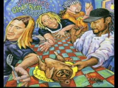 Jimmies Chicken Shack - Smiling
