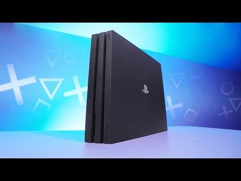 Is the PS4 Pro Worth It?