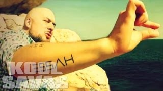 "Kool Savas ""Nie mehr gehn"" (Official HD Video) 2012"