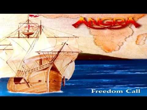 Angra - Freedom Call