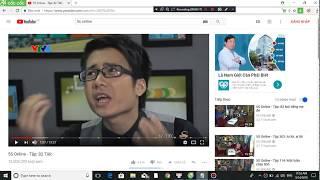 VIDEO 4 NĂM TRƯỚC CỦA 5SONLINE BỖNG TĂNG 12 TRIỆU LƯỢT XEM