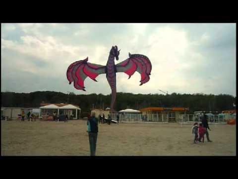 Cervia kite festival 2011